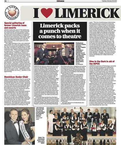 ILCT-19-02-13-036-ILCT Limerick Chronicle Column Page 1