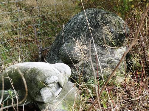 Friedhof der Kuscheltiere 2