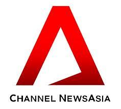 Hình ảnh kênh News Asia