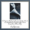 Authorgraph: EL James - Fifty Shades of Grey