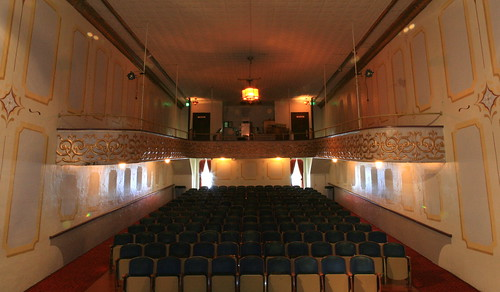 Wa List 187 Historic Theaters Part 2 Eastern Washington