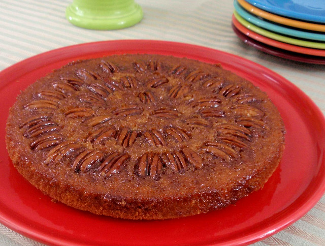 Texas Fruit Cake Recipe