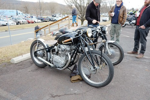 Classic Motorcycle  1