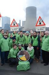 03.03.2013 © Siegfried Lubitzki, Greenpeace Köln