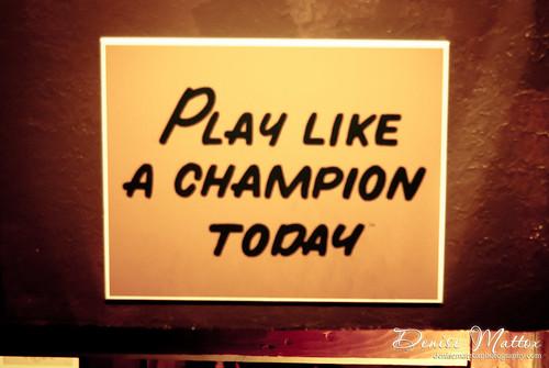 113: Champion