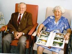 Sonny Krieg  and Mrs Lottie Sweeney, 1998 1218