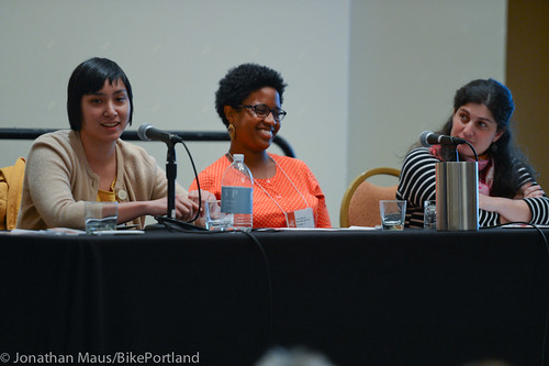 Women's Bicycling Forum-23