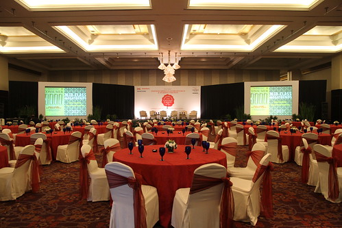 Indonesia Middle-Class Brand Forum 2013-Venue