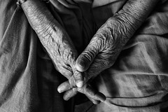 The Beauty of Old Age
