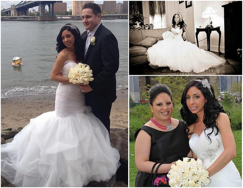 Bridal Styles Bride Elizabeth