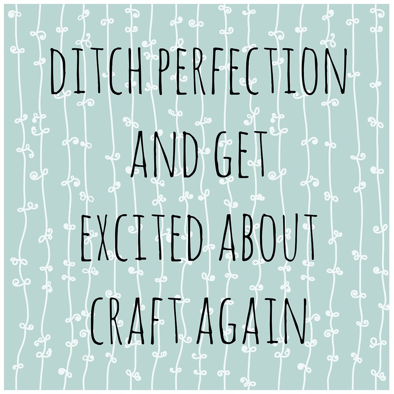 excited about craft