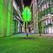 Urban Tree by John Parfrey