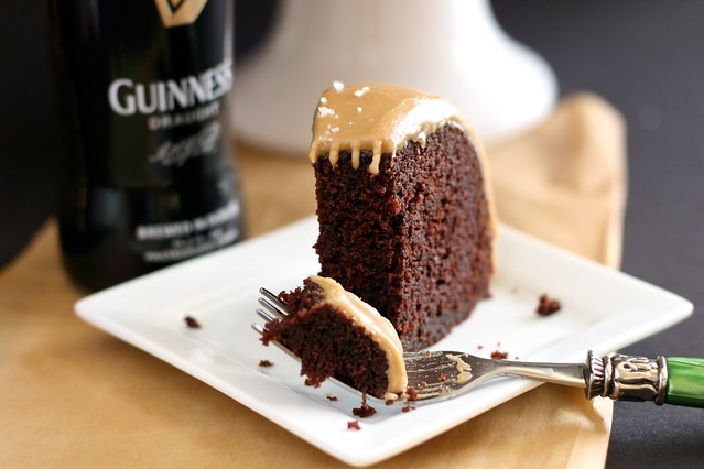 Guinness Chocolate Cake 004