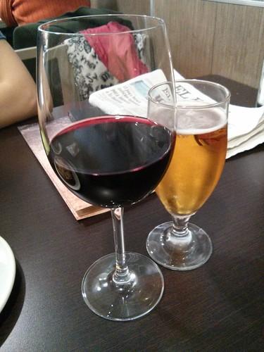 Zaragoza | Café del Marqués | Bebida