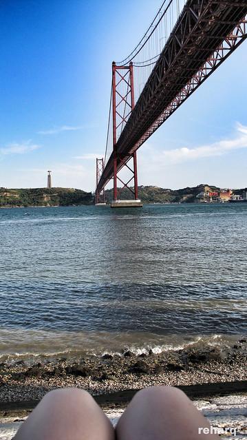 sección un no parar_Lisboa