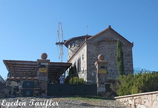 ayvalık koç müzesi 1