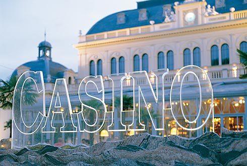 Baden Bei Wien Hotels Casinos Austria Casino Kurzurlau Flickr