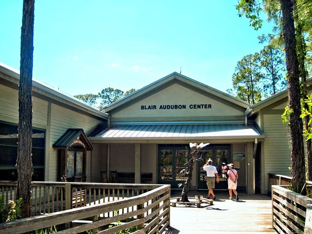 Corkscrew Blair Center HDR 20130310