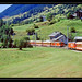 Switzerland's Railways - 1994