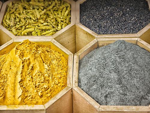 Dubai Spice Souk #02