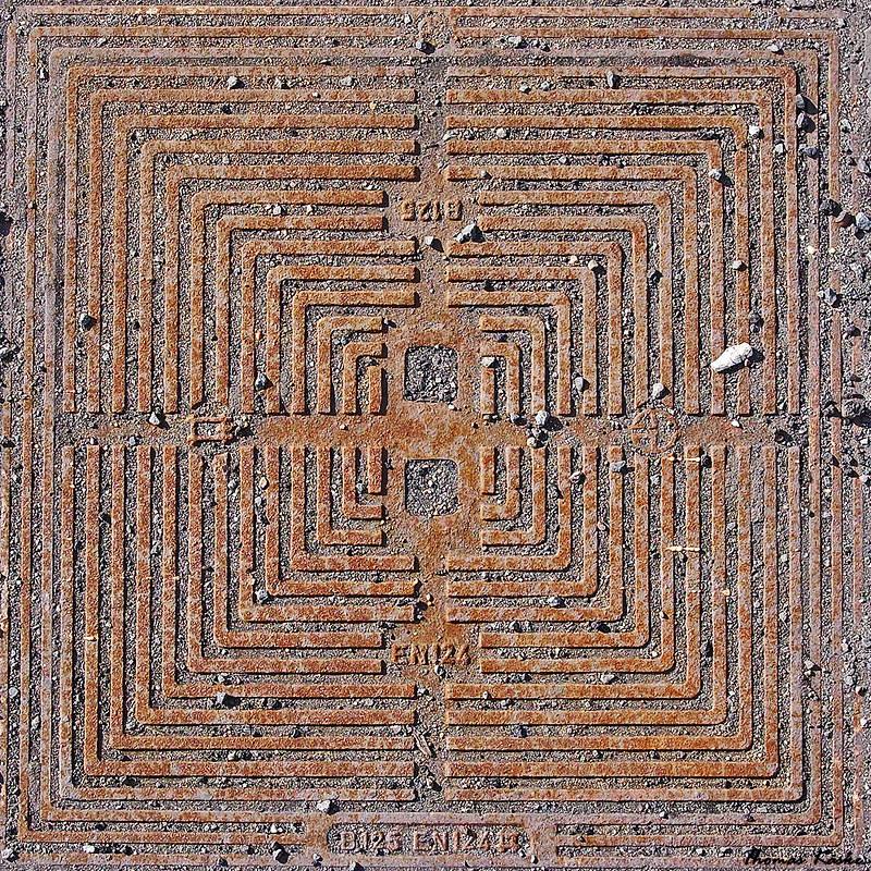 kein Labyrinth