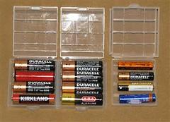 How to Recharge Alkaline Batteries | Backdoor Survival