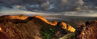 Masaya Panorama