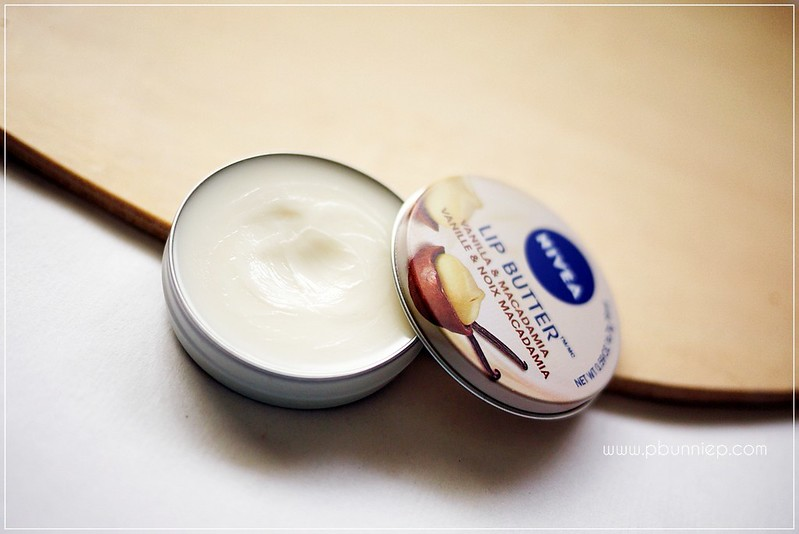 NIVEA lip butter_03