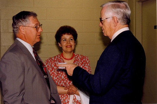 Dr. David and Joleen Biberstein
