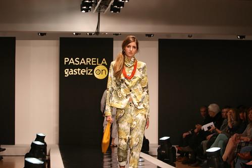 Pasarela Gasteiz On Primavera-Verano 2013