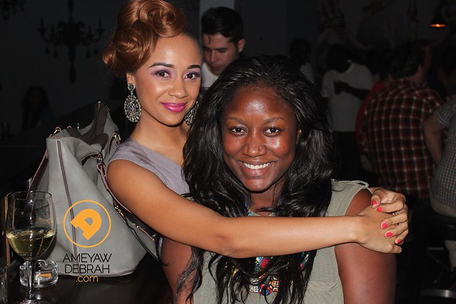 8577996969 b54baa7eba z Photos: E.L rocks maiden edition of Lexington Lounge Live
