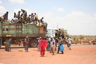 Konna, Mali