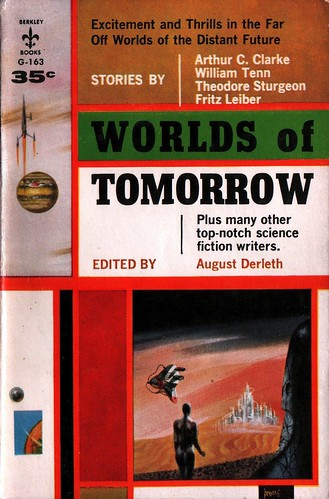 Worlds of Tomorrow (1958)