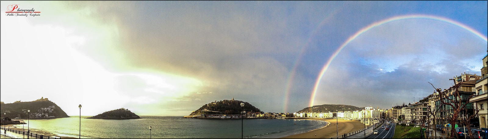 Donosti Over the Rainbow