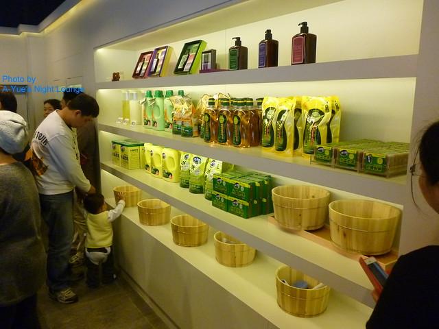 水晶肥皂體驗館 6 水晶肥皂相關產品