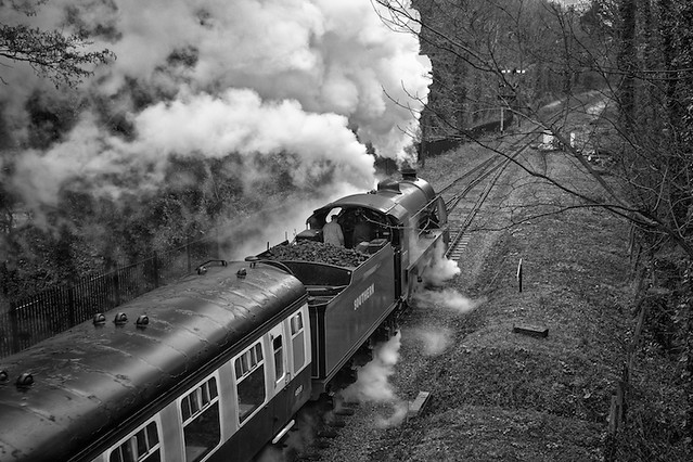 West Somerset Railway Spring Steam Gala