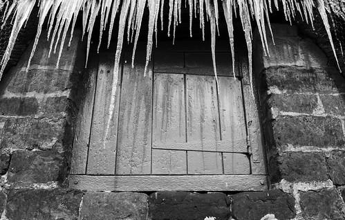 Rockingham Ice
