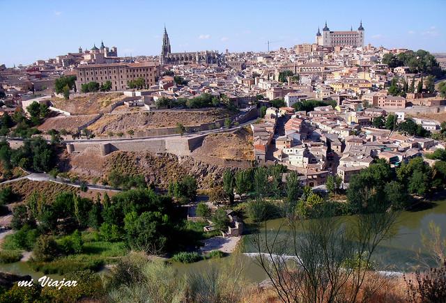 Valle de Toledo