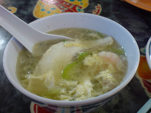 Homemade chinese soups easy chinese soup recipes kugua soup forumfinder Choice Image