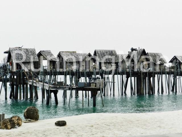 Sentosa Siloso Beach 08