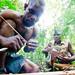 Pygmy Hunters
