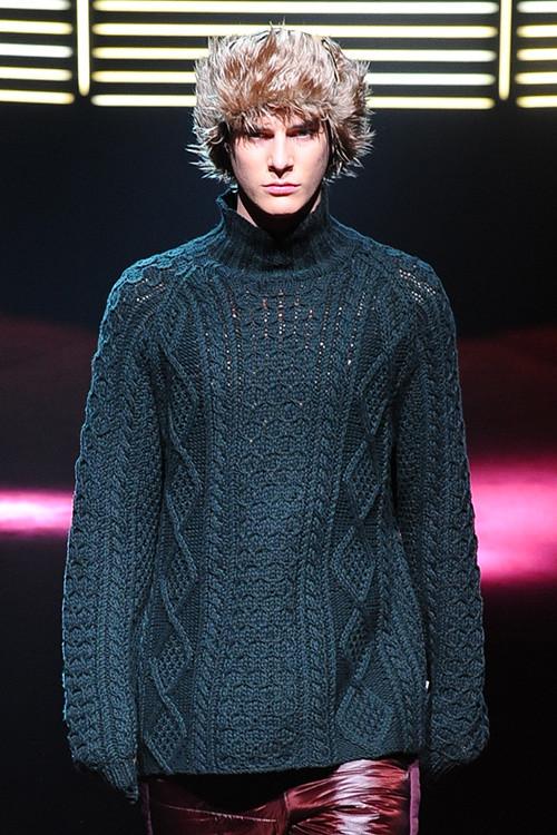 Tim Meiresone3060_FW13 Tokyo WHIZ LIMITED(Fashion Press)