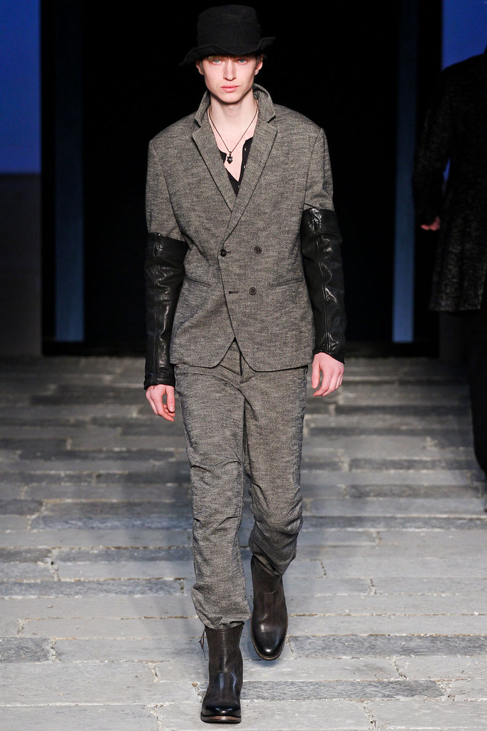 Jens Esping3046_FW12 Milan John Varvatos(VOGUE)