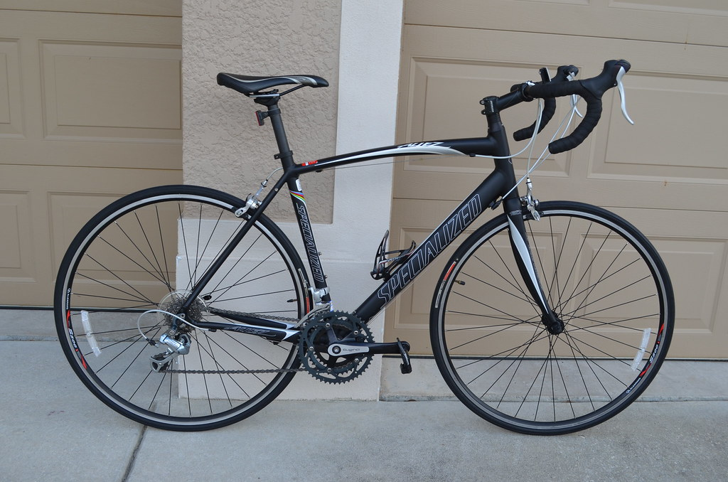 2010 Specialized Allez Comp road bike bicycle  tampa bike trader