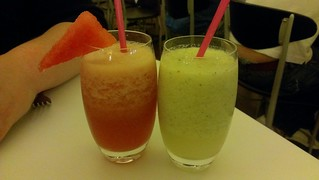 Mocktails from Thai Pothong