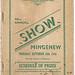 Mingenew Show