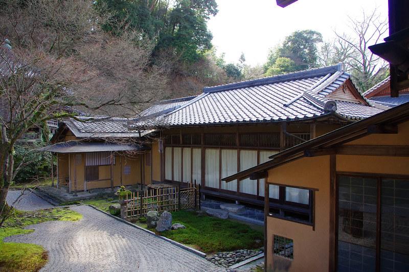 日式風格與建築