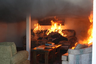Arson Investigator Certification Training