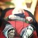 Baby slip ons by Disjo