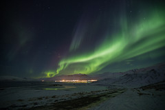 CME Impact III - Grundarfjörður - Iceland
